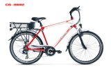 CE Certificate Urban Electric Bicycle with Rear Back Battery