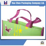 Reusable Fashion Non-Woven Shopping Bags
