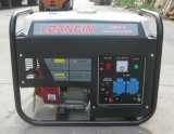 2kw CE Approved Silent Electric Comienzo Gasoline Generator