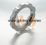 CNC Turning Aluminum Lens Component (MQ2081)