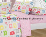 100% Microfiber Polyester Blanket for Kids