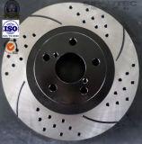Cheap Brake Disc for Citroen Peugeot OE No. Su001A1063