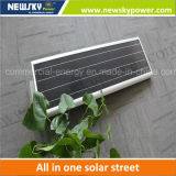 CE/RoHS Intelligent All in One Solar Street Light