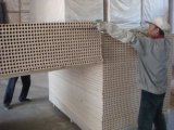 a Quality Low Price Hollow Particle Board /Hollow Chipboard for Door Skin