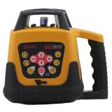 Self-Levelling Automatic Rotating Laser Level 200hv (Red) / 300hvg (Green)