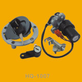 Gn125 Main Switch Motorbike, Motorcycle Main Switch for Hq1007