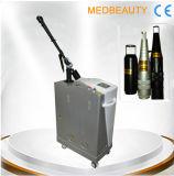 Professional Eo Q-Switch ND YAG Laser Tattoo Removal Machine (MB-C8)