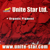 Organic Powder Coating Pigment Red 8 for Textile Printing
