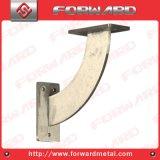 OEM Custom Precision Sheet Metal Fabrication Welding Brackets