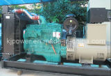 200kw Cummins Diesel Generator with Soundproof Canopy