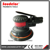 "Heavy Duty Pneumatic Orbital Sander 5"" Non-Vacuum Sanding Machine"