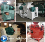 South Africa Coal Briquette Making Machine