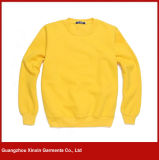 OEM Cheap Price Plain Sports Sweater Hoodies Factory in China (T54)
