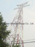 10kv-1000kv Power Transmission Line Tower