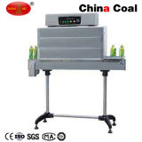 China Coal Bss-1538b Label Shrink Packager
