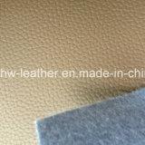High Anti Hydrolysis Synthetic Sleep Sofa PU Leather Hw-268
