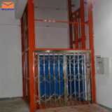 2.4m Stationary Electric Lift Mechanism