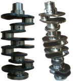 Dongfeng Cummins Crankshaft Series (6BT5.9 3929037)