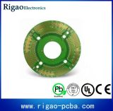 Panel Set Cem-3 PCB Assembly From PCB Manufacturer