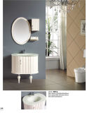 Wholesale Wall-Hung Vanity Fashion Design PVC Bathroom Cabinet