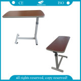 AG-Obt001-3 Portable Hospital Bedside Table