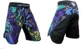 Sublimation MMA Shorts Martial Wears Custom Designs Available All Sizes and Competitive Prices