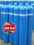 40L Medical Steel Cylinders for Medical Gases