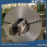 CRC Cold Rolled Galvanized Steel Coil with High Quality