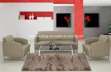 Modern Design Leather Office Corner Sofa (9014)