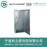 Electrical Wall Mounting Metal Enclosure
