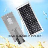 Factory 15W IP65 LED Solar Street Light Solar Garden Light