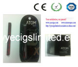 2013 Newest Ladies Mini Disposable Electronic Cigarette (AD084)