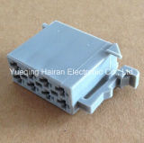 Plastic Connector Unsealed Housing Terminal 962189-1