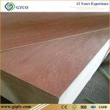 E0 E1 E2 Commerical Bingtangor Plywood for Decoration