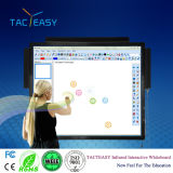 Four Users Interactive Whiteboard in 88inch