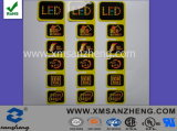 New Design LED Electrical Sticker (SZXY105)