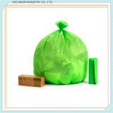 Biodegradable Compostable Dog Poop Bags, Dog Waste Bags Custom Printed