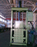 Y82t-63yf Vertical Textile and Used Cloth Baling Machine