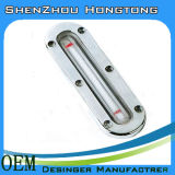 Oil Level Sight Window for Air Compressor