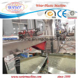 Parallel Twin Screw Under Water Pelletizing Extrusion Line