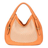 2014 Woven Pattern Fashion Women Bag (MBNO034065)