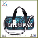 Wholesale Nylon Fitness Bag Printing Gym Travel Bag Backpack