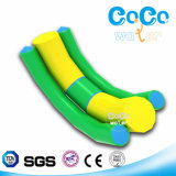 Giant Cheap Inflatable Water Park Single Rocker for Kids 1098
