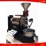 Top Quality Small Home Used Electric Type Coffee Roaster 1kg