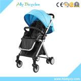 Folding Baby Jogger Stroller with Car Seat Lightweight Stroller