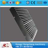China Various Models High Manganese Steel Jaw Plate