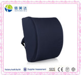 China Manufacturer Leaning on Memory Foam Waist Cushion with Adjustable Belt Adult Size