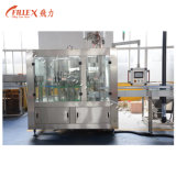Plastic Bottled Oil Automatic Filling Machine