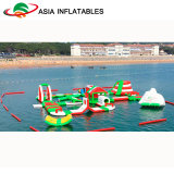 New Design Floating Water Park Aqua Park Inflatable for Sale