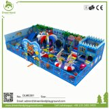 Dreamland Ocean Theme Commercial Indoor Soft Play Equipments for Toddlers
